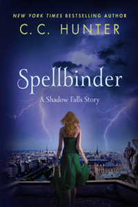 c c hunter's spellbinder