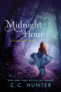 c c hunter's midnight hour